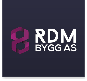 RDM BYGG AS